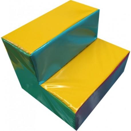 Escalera espuma-PVC