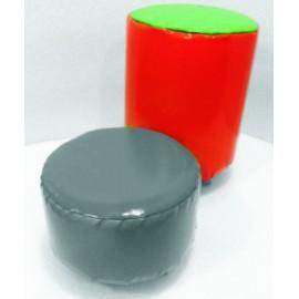 Chimo grande espuma-PVC