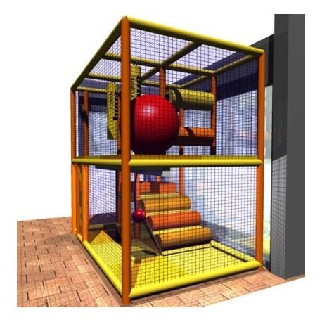 Parques de bolas en Kit