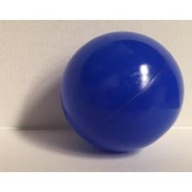 Bola 80mm Azul