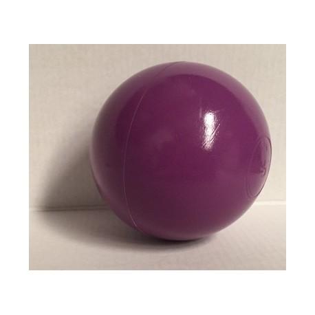 Bola 80mm Púrpura