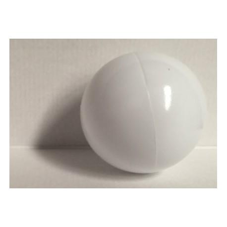 Bola 80mm Blanco