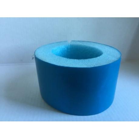 """Coquilla """"PLAY"""" Azul claro"""